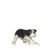 Dogs, Hagen Renaker Miniature, Boston Terrier Pup
