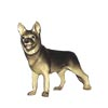 Dogs, Hagen Renaker Miniature, German Shepherd