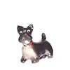 Dogs, Hagen Renaker Miniature, Scottish Terrier