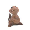 In The Woods, Hagen Renaker Miniature, Chipmunk Baby