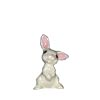 In The Woods, Hagen Renaker Miniature, Rabbit Baby