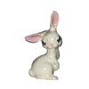 In The Woods, Hagen Renaker Miniature, Rabbit Mama