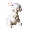 On The Farm, Hagen Renaker Miniature, Bunny