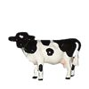 On The Farm, Hagen Renaker Miniature, Holstein Cow